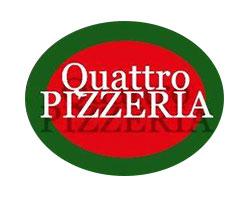 Pizzeria-Quattro